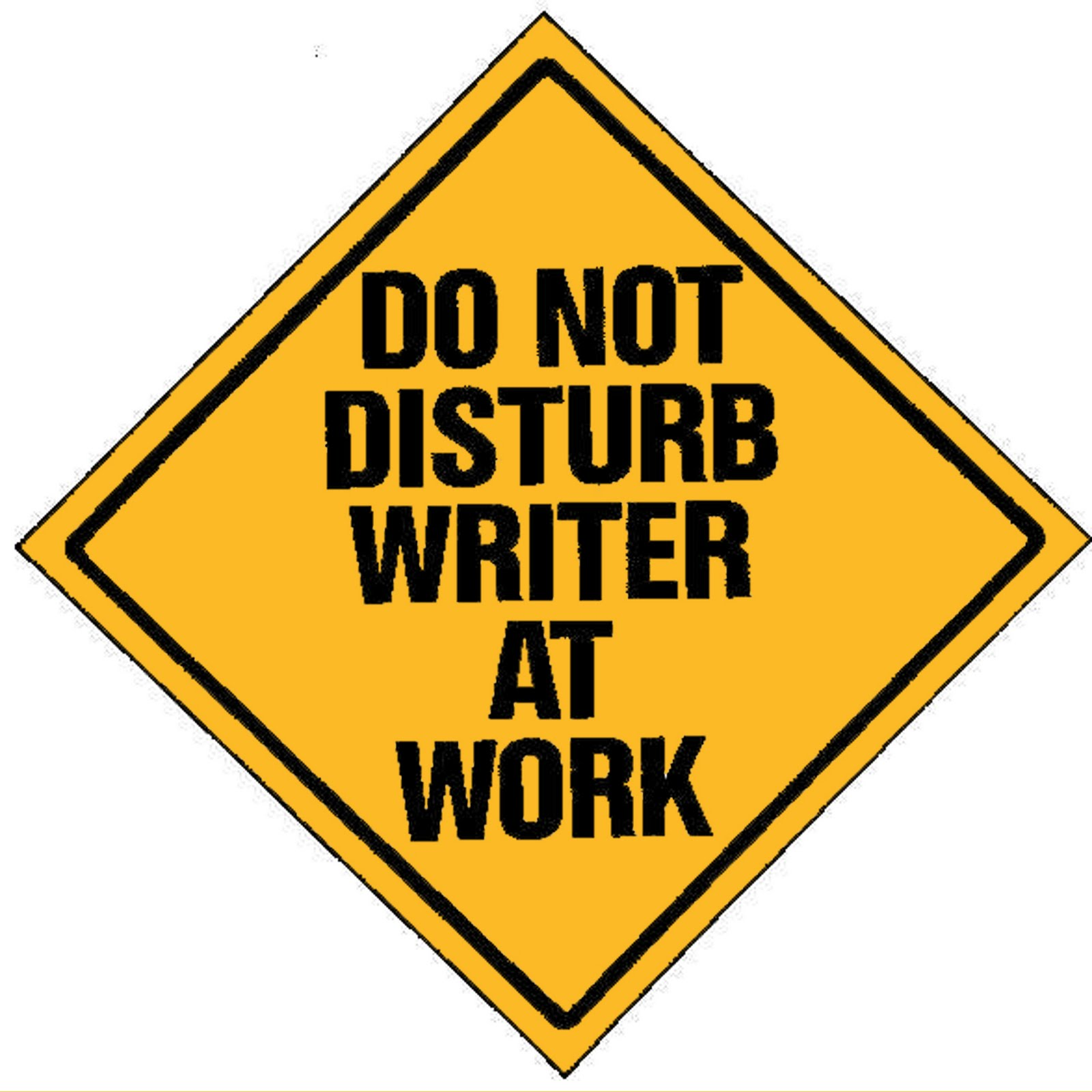 author clipart work #24807660