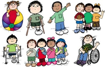 Special needs require deductions. Autism clipart additional need