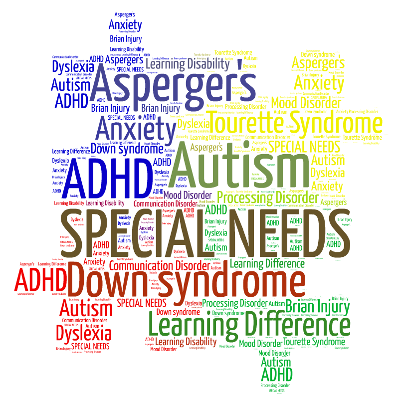 Autism clipart additional need.  special education clip