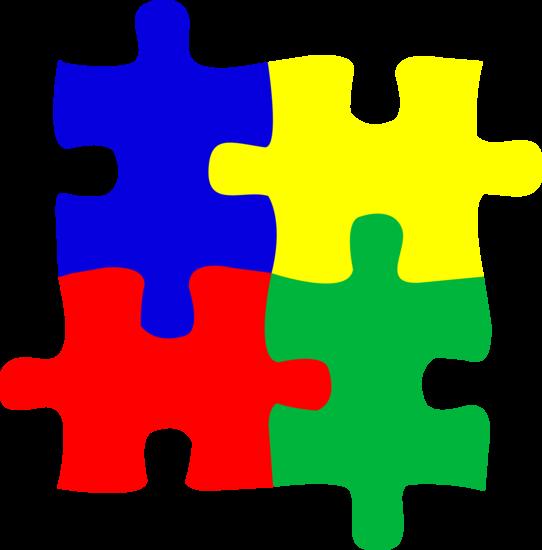 Study confirms a gene. Autism clipart asperger