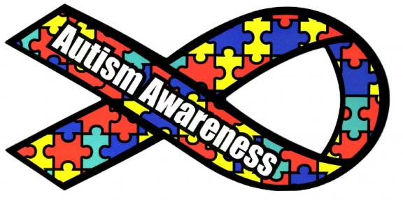 April is month magee. Autism clipart autism awareness