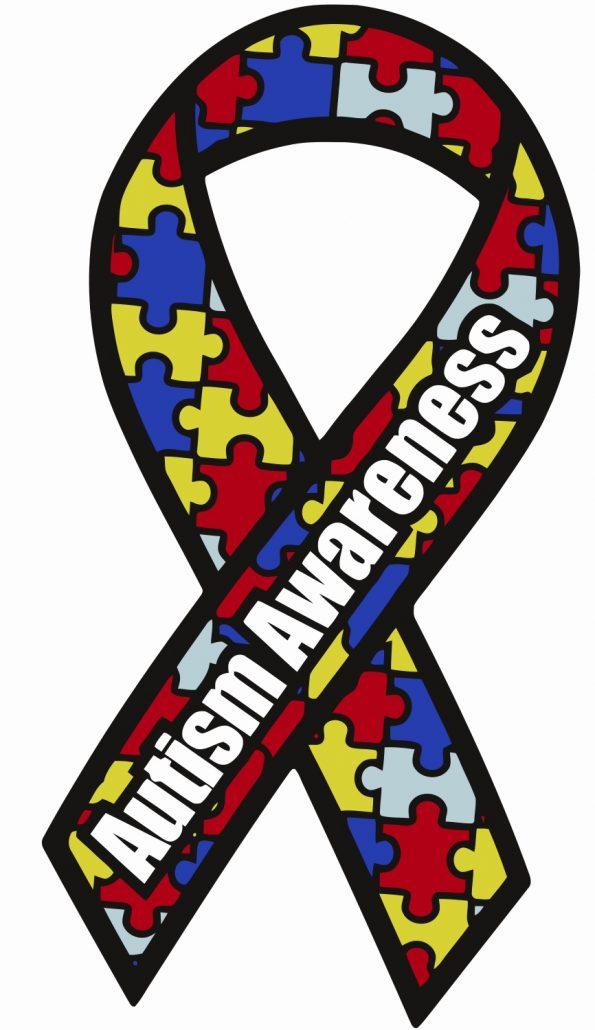 Autism clipart autism awareness. Marina cafe will donate
