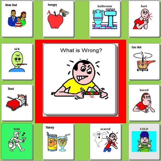 best and communication. Autism clipart autism behavior