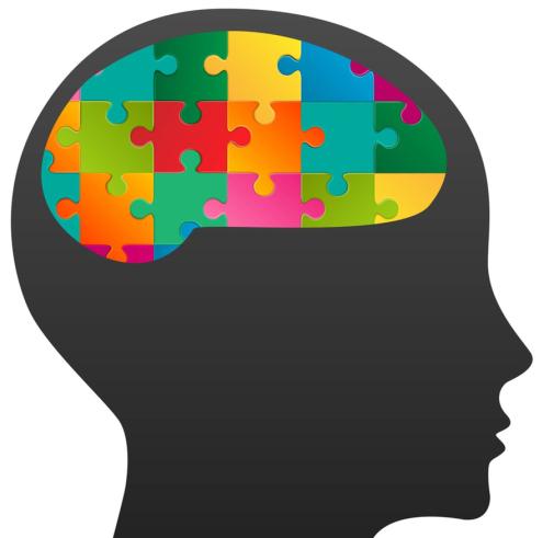 autism clipart autism brain