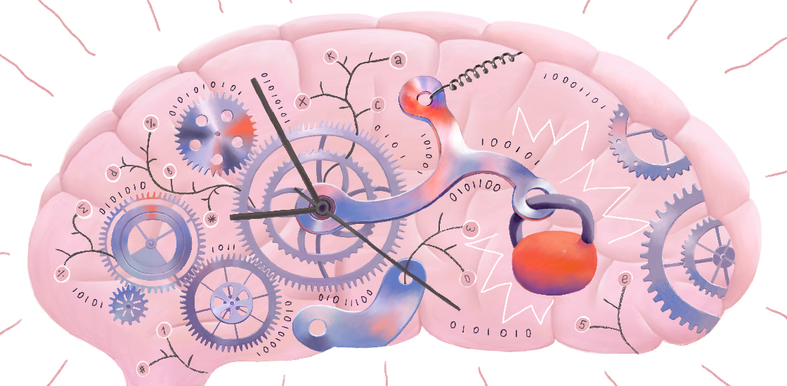 Autism clipart autism brain. When tracking activity timing