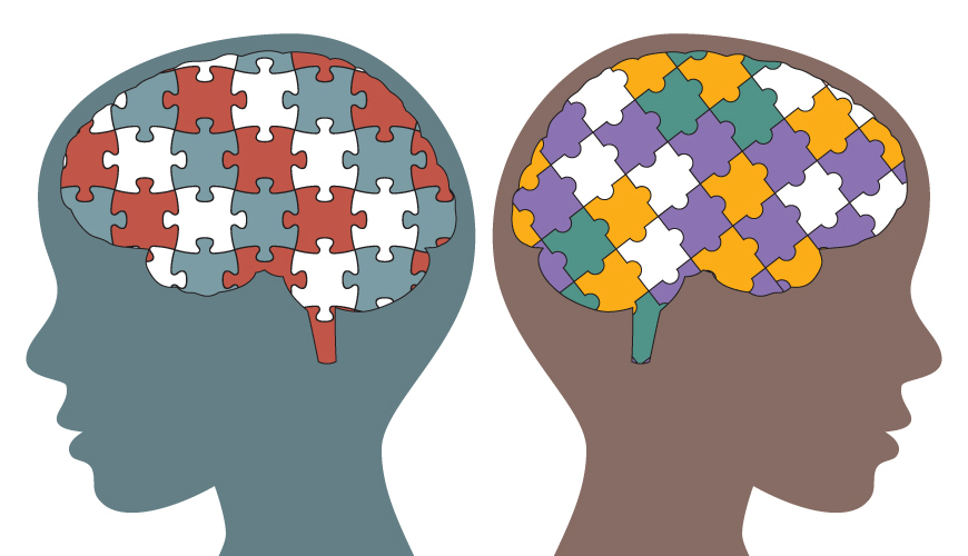 Autism clipart autism brain. Is a kind of