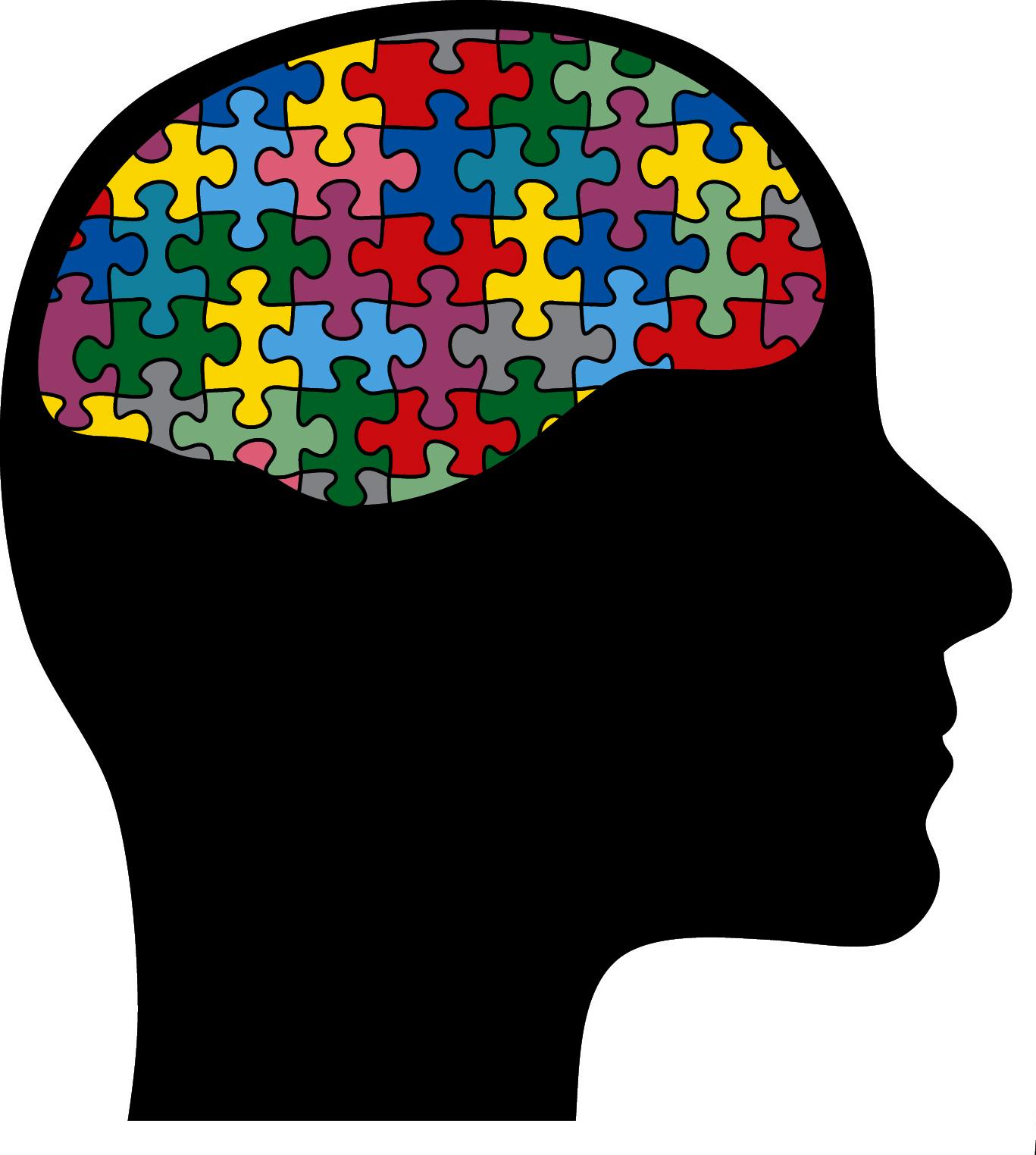 The nerve blog boston. Autism clipart autism brain