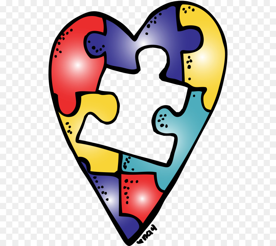 World day graphics . Autism clipart autism heart