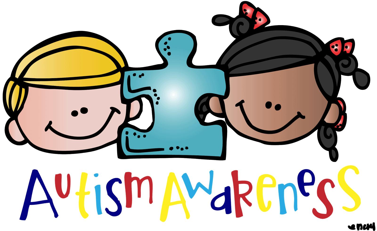 wonderful world day. Autism clipart autism kid