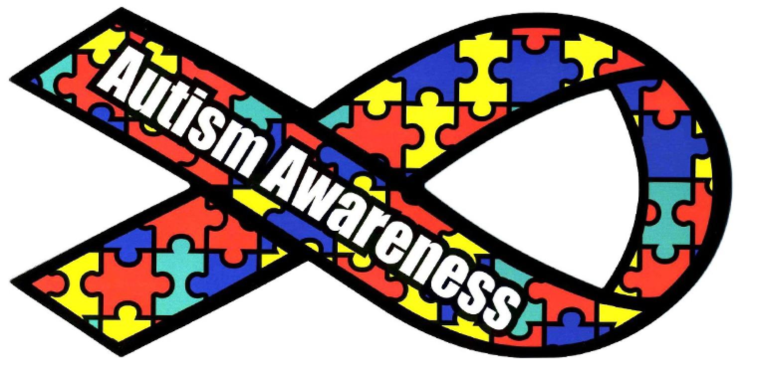 April is national awareness. Autism clipart autism ribbon