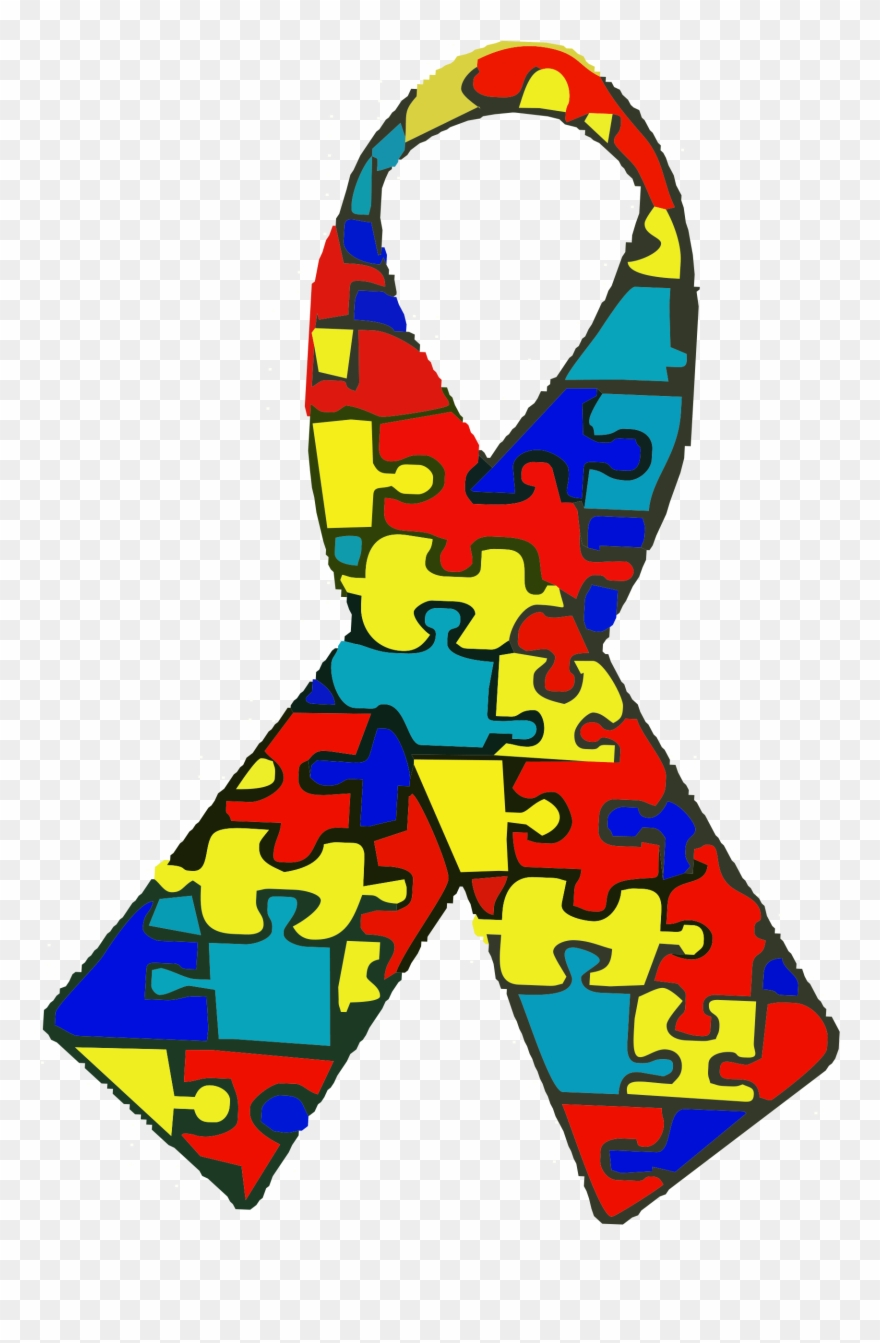 Logo pinclipart . Autism clipart autism spectrum disorder