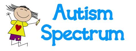 Autism clipart autism spectrum disorder.
