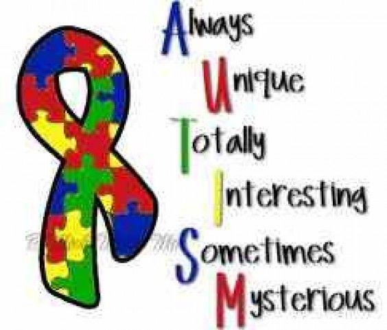Logo clip art autismespekter. Autism clipart autism spectrum disorder