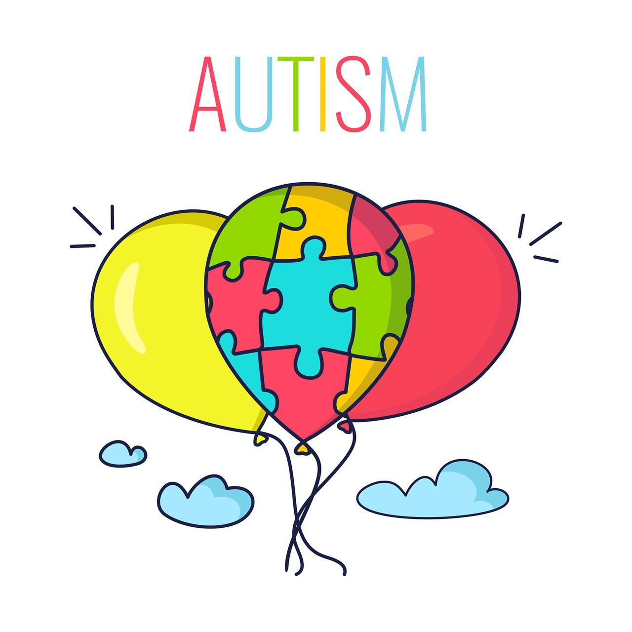 Schema therapy society forum. Autism clipart autism spectrum disorder