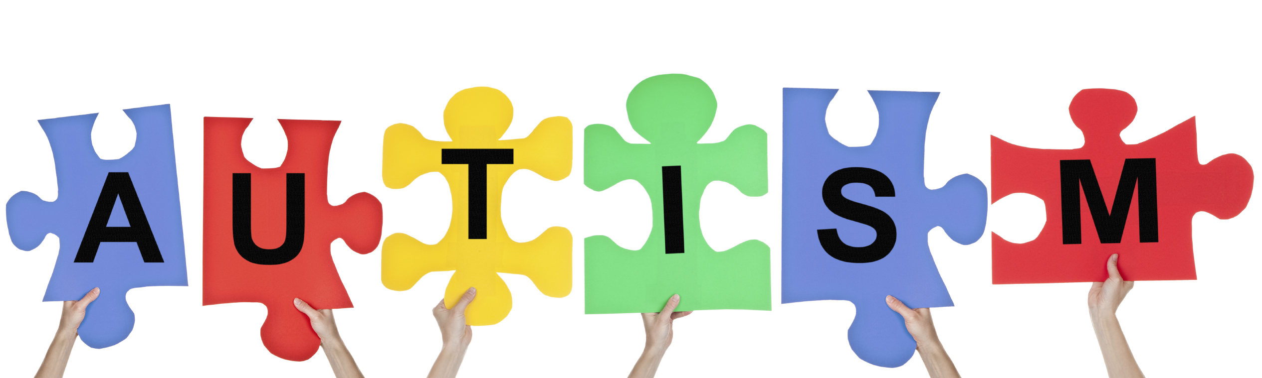 Linking mcs and john. Autism clipart autism symbol