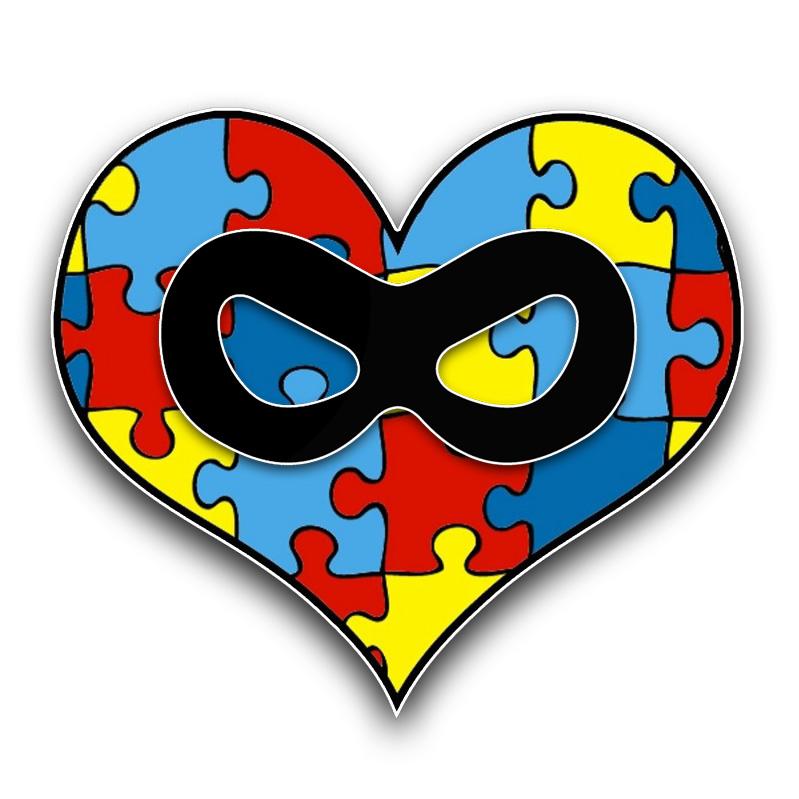 autism clipart autism symbol