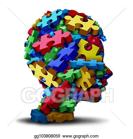 Autism clipart autistic child. Clip art developmental disorder
