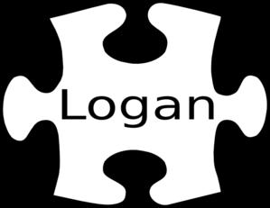 Autism clipart black and white. Puzzle piece pks asp