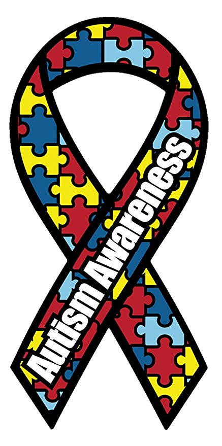 Amazon com made in. Autism clipart butterfly