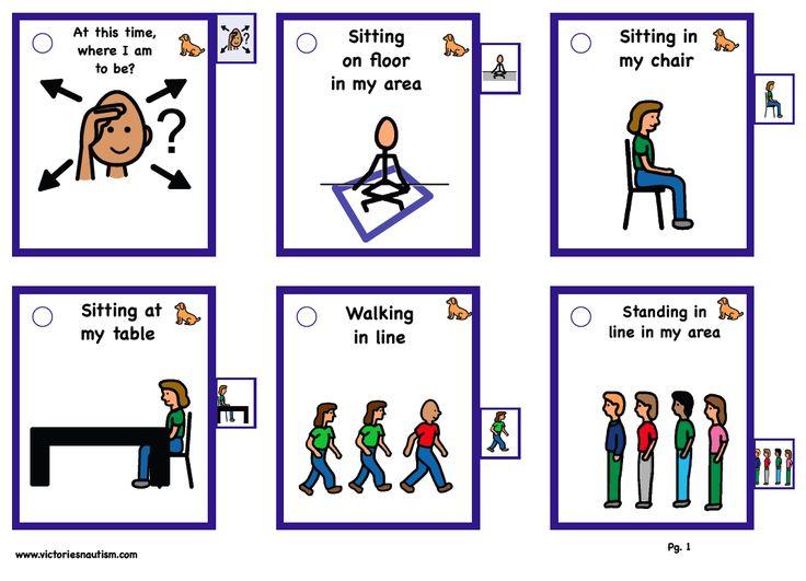 best tips images. Autism clipart communication management