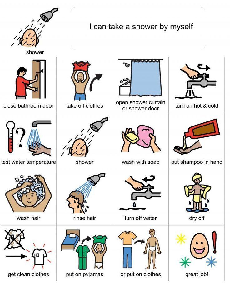 Autism clipart communication skill.  best pecs images