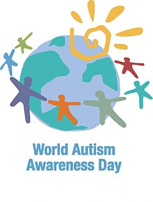 World day wikipedia photo. Autism clipart cultural awareness
