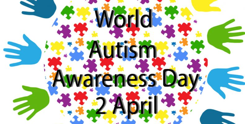 Autism clipart implication. Creating public awareness about