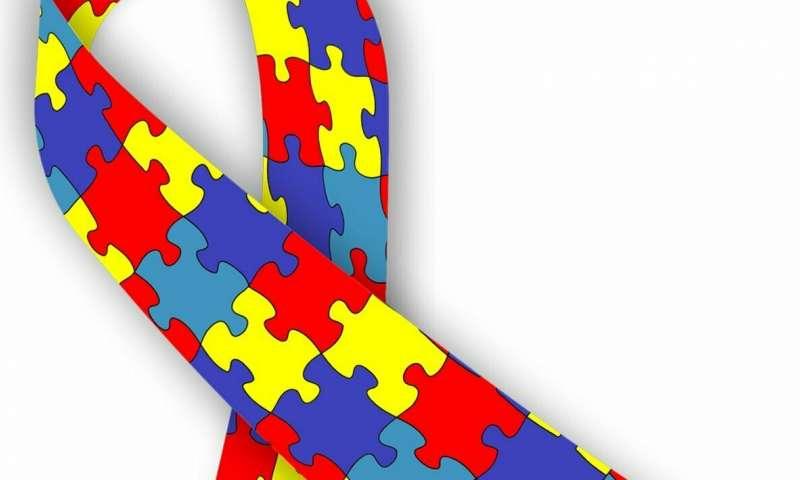 Understanding in females . Autism clipart implication