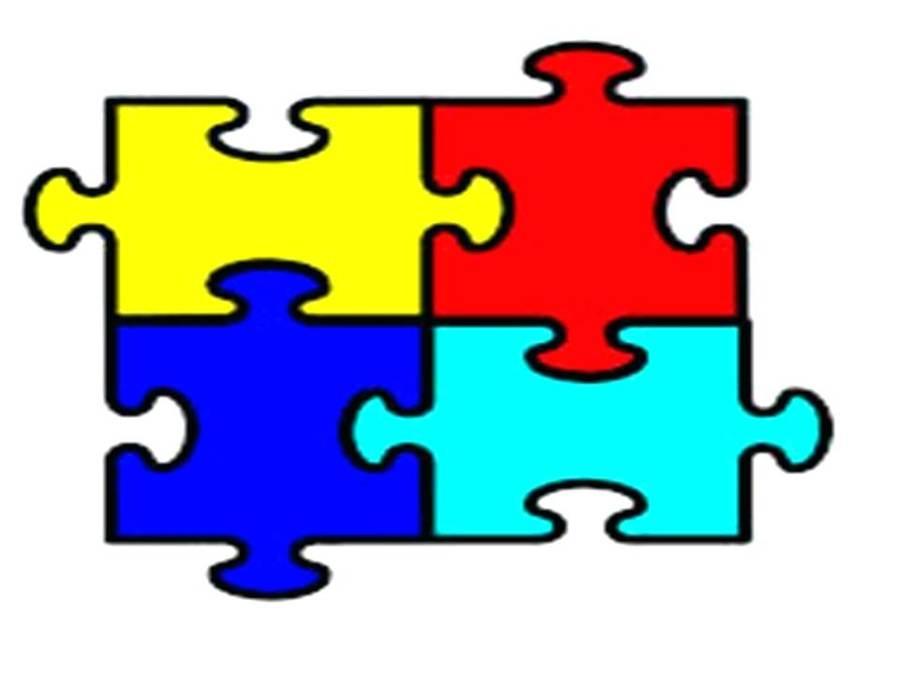 Download puzzle piece clip. Autism clipart jigsaw