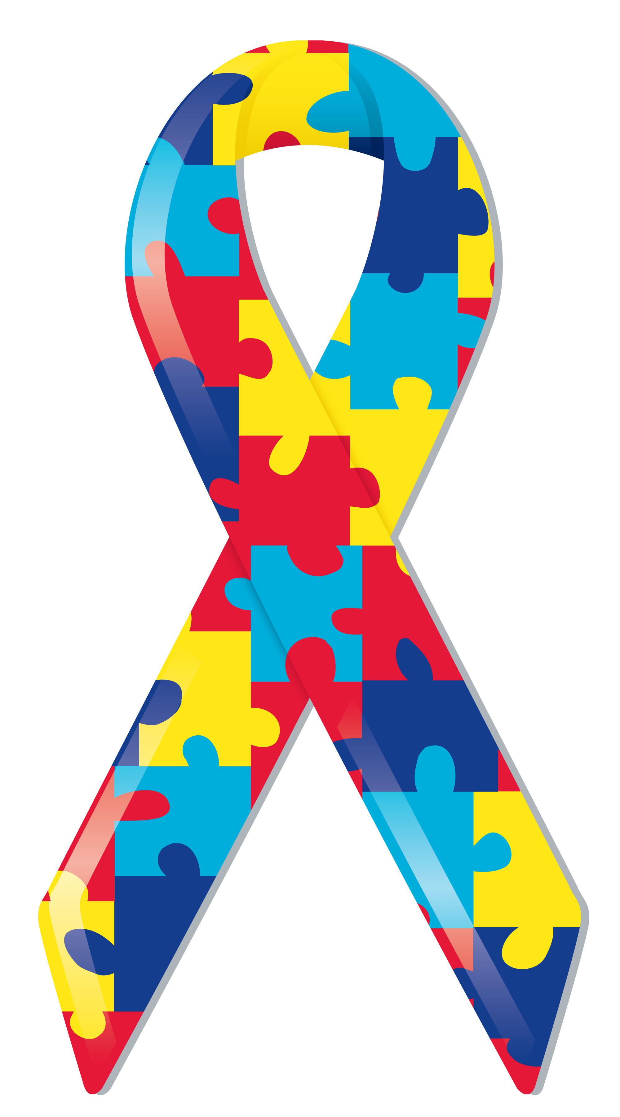 Autism clipart logo. Symbol