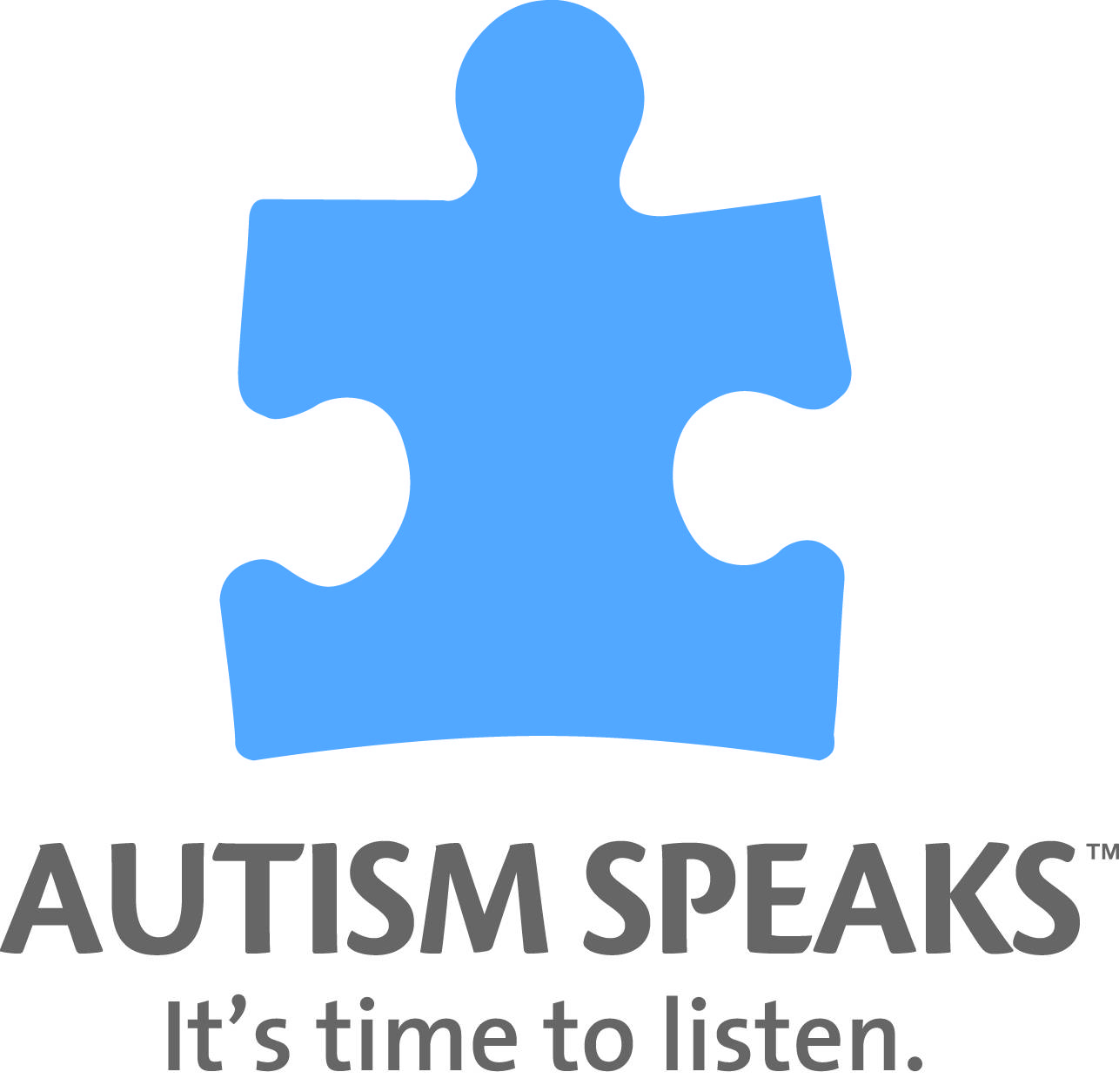 Autism clipart one piece at time. Huffington post for parents