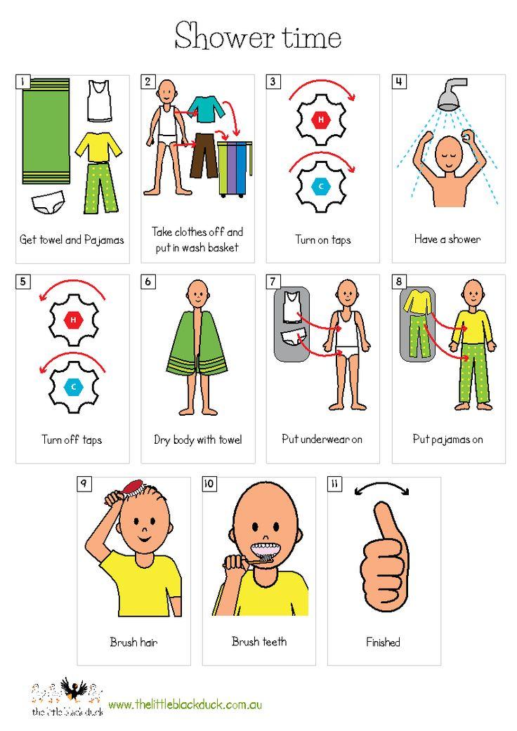 Autism clipart poor communication.  best pecs images
