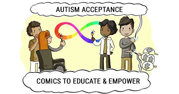 Autism clipart social acceptance. Story apps geek club