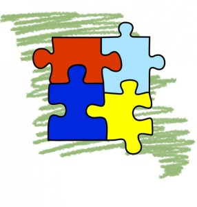 How do i specialize. Autism clipart special need