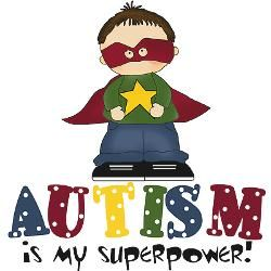 Quotes pinterest is my. Autism clipart superpower