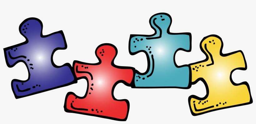 Pieces free png . Autism clipart transparent