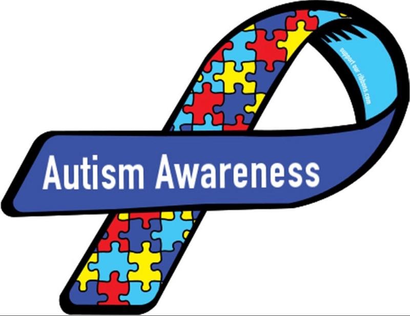 April is awareness month. Autism clipart transparent