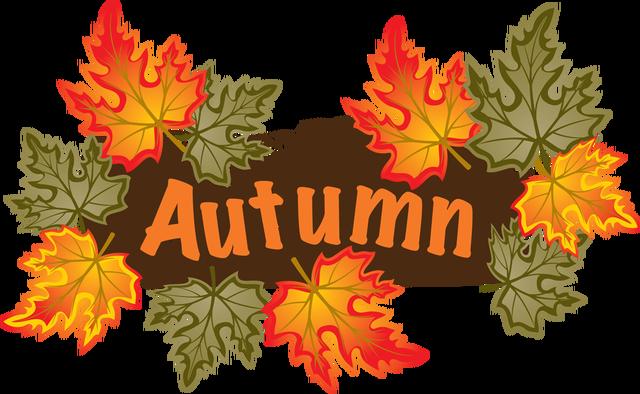 Free download clip art. Autumn clipart