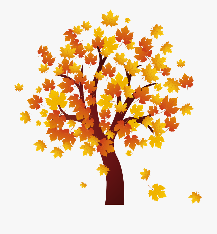 Autumn clipart. Clip art fall transparent