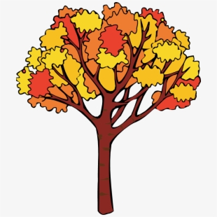 Autumn clipart animated. Png fall cliparts cartoons