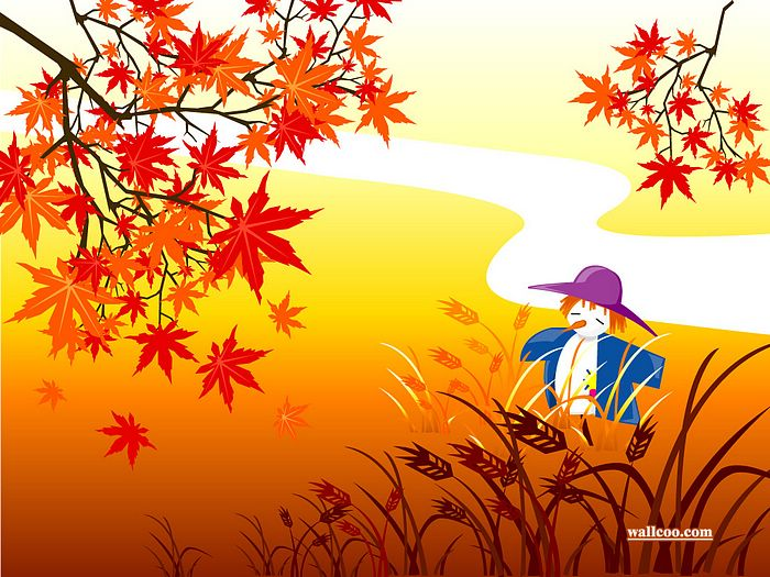 Autumn clipart autumn season. Free download clip art