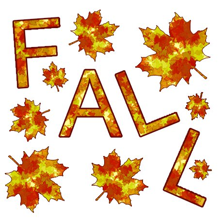 Free fall clip art. Autumn clipart autumn season