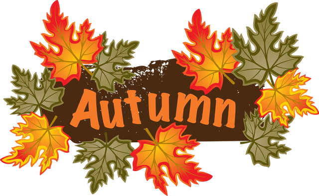 Autumn clipart autumn season. Web design development everything