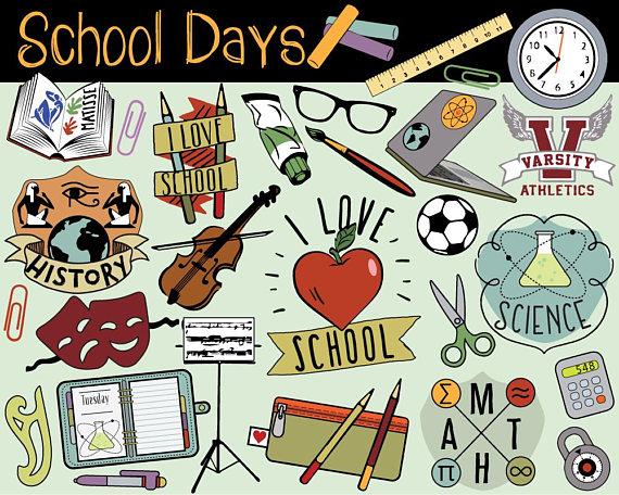 Autumn back to school