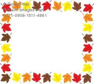 Microsoft free fall clip. Autumn clipart banner