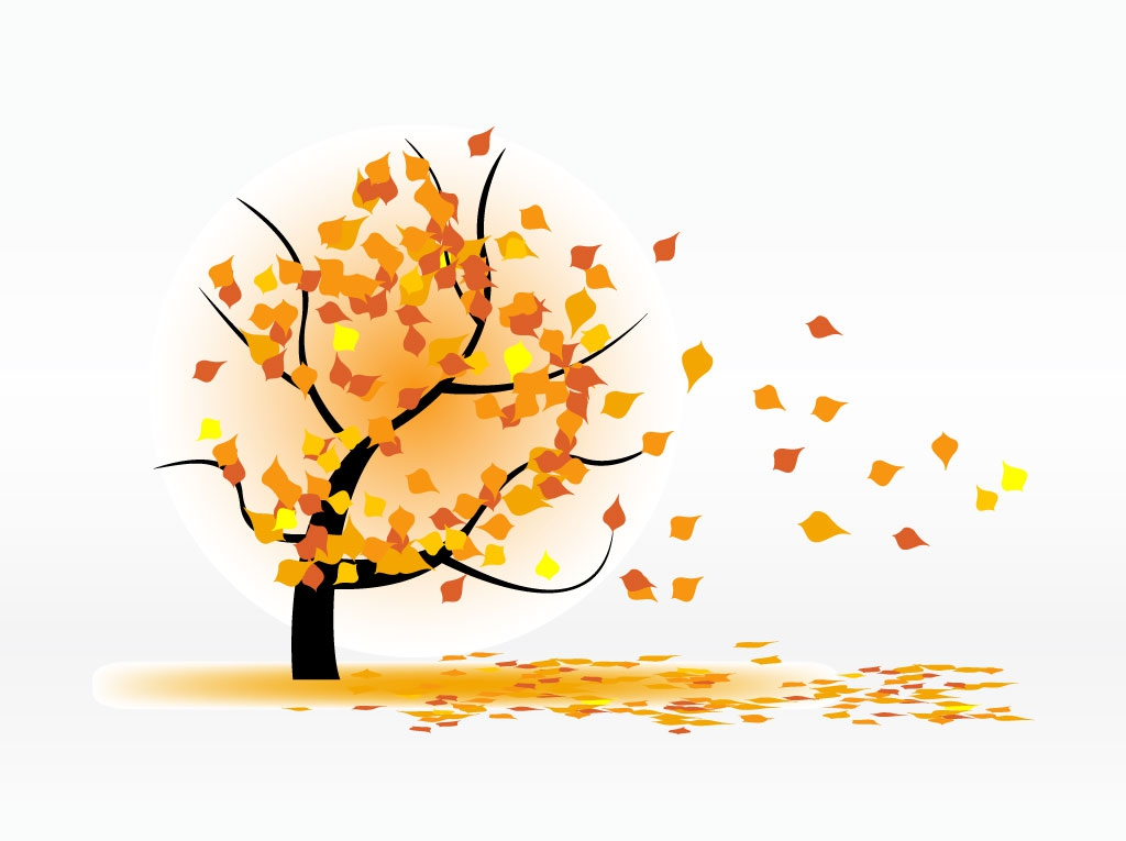 Autumn clipart cartoon. Embed codes for your