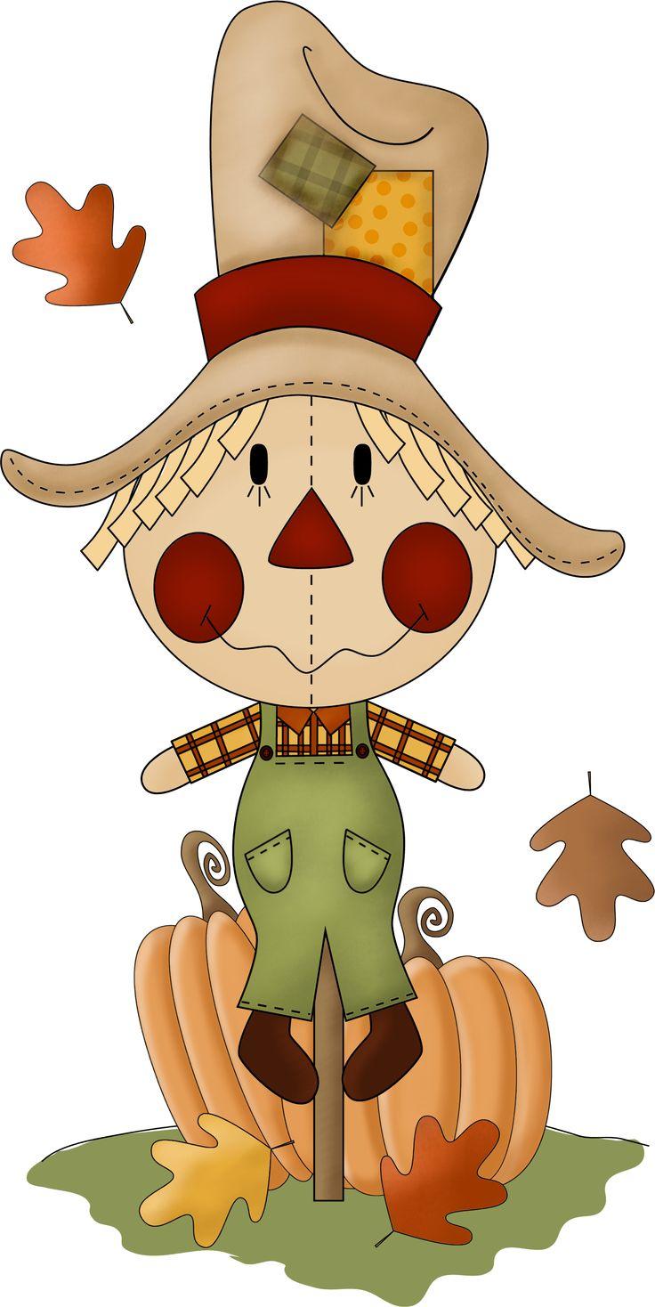 Autumn clipart cartoon.  best fall clip