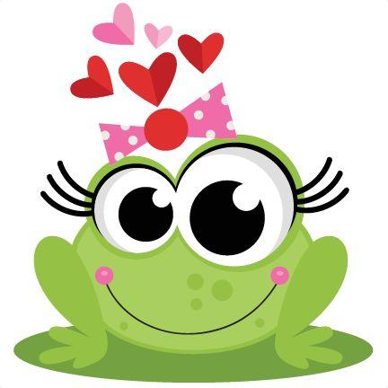 Autumn clipart frog.  best clip art
