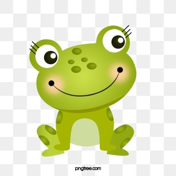 Images png format clip. Autumn clipart frog
