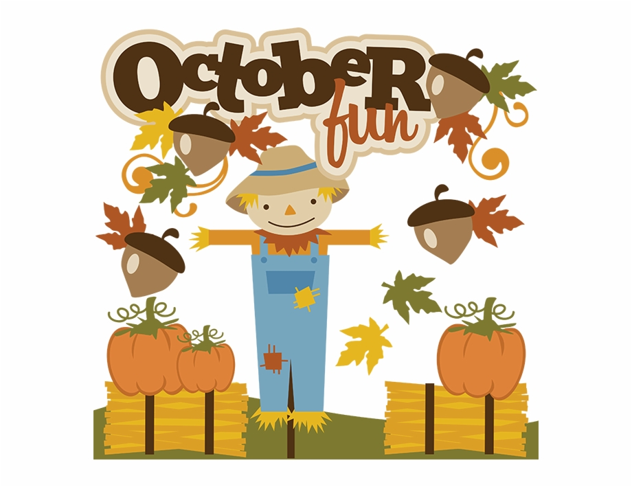 October svg files fall. Autumn clipart fun
